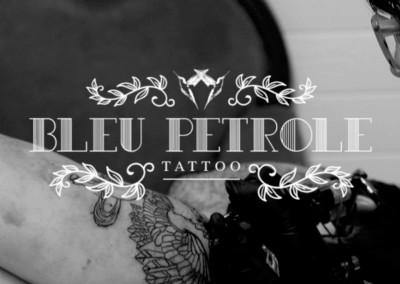 Vidéo de présentation du salon de tatouage Bleu Pétrole