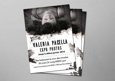 Flyers expo photos Valeria Pacella