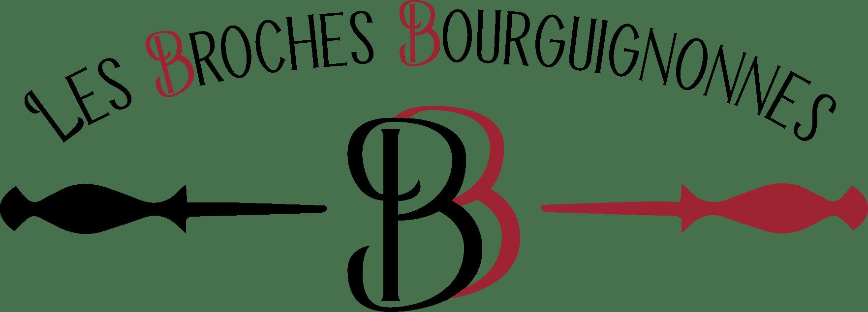 Logo Les Broches Bourguignonnes