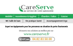 carte commerciale careserve